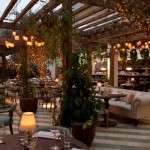 romantic restaurant cecconi miami