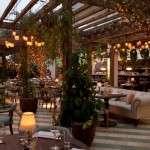 romantic restaurant cecconi miami