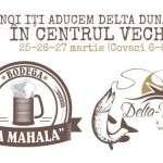 delta mahala