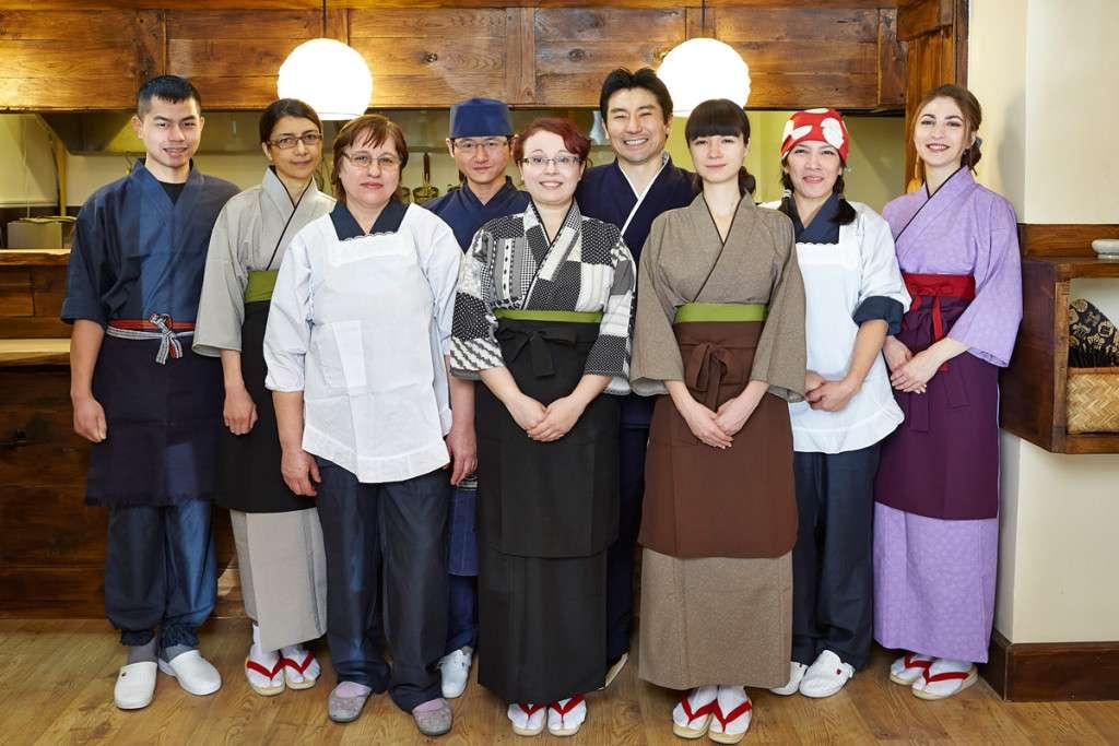 yuki echipa