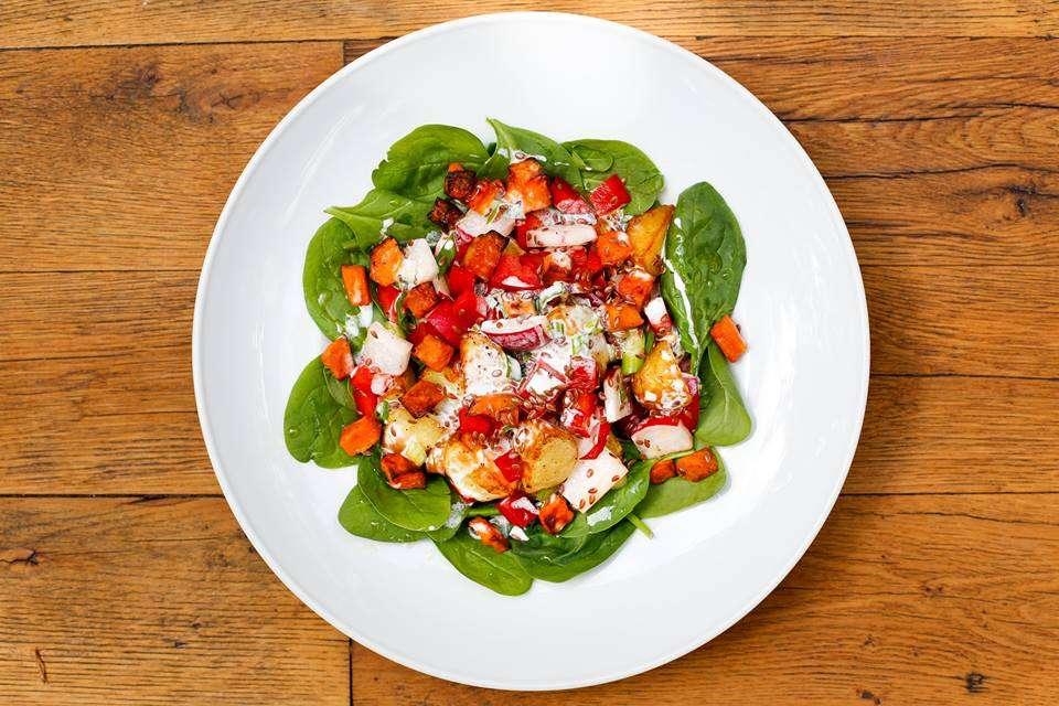 salata simbio