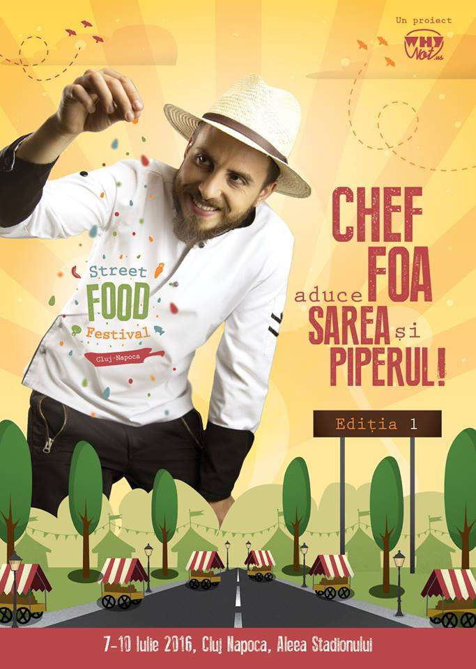 street food festival foa