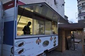 Food Truck A la DinÇer