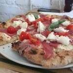 Pizza da Lorenzo