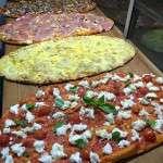 Latin Pizza