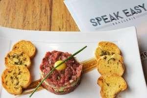 Cafe/Pub/Club Speakeasy Brasserie