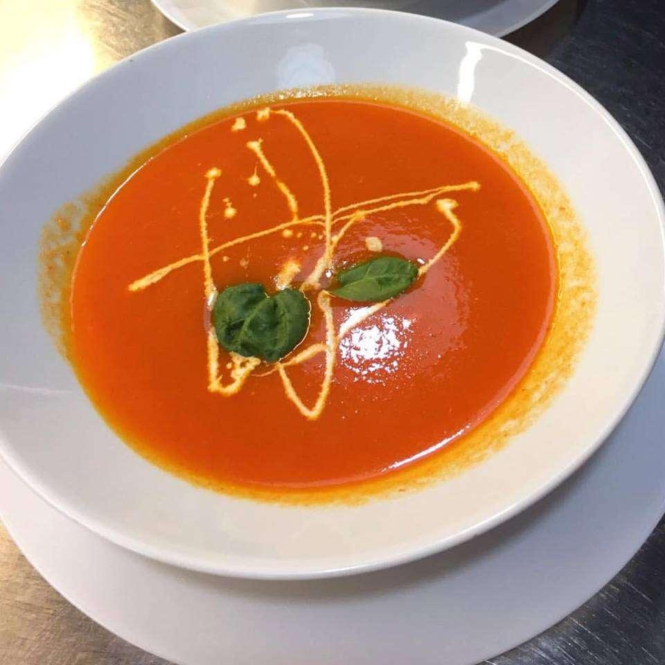 supa za lokal