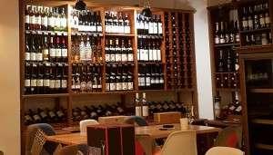 Cafe/Pub/Club The Wine Club & Bistro by Vinexpert