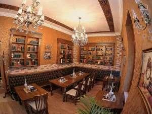 Cafe/Pub/Club The Temple Social Pub