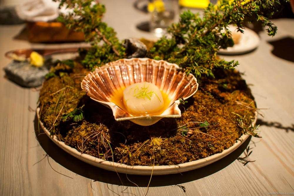 chef's table magnus
