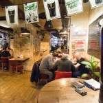 Cafe/Pub/Club Daniel's American Pub & Restaurant