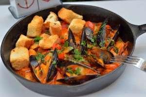 Scoici (reteta de vara) by Chef Scarlatescu