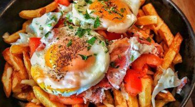 8 locuri unde poți savura un mic dejun delicios în București