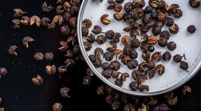 Condimentul anului – Piperul de Timut