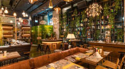 Cele mai noi restaurante lansate în București (februarie 2019)