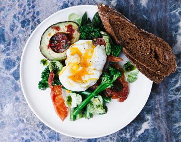 Micul dejun – cea mai importantă masă. Ce oferă restaurantele din București
