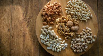 """""""Aurul"""" din alimentația zilnică: beneficiile semințelor și nucilor 🥜"""