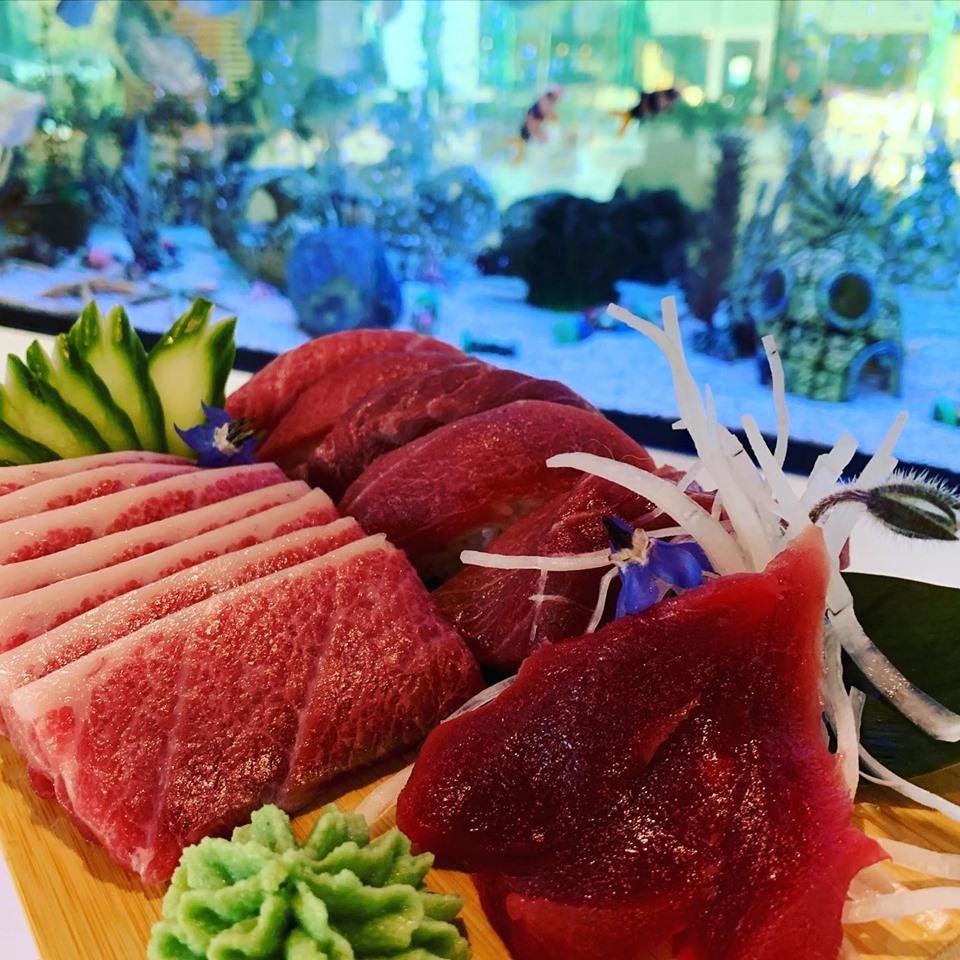 mâncarea japoneză
