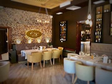 Unde ieșim în București la o cină romantică