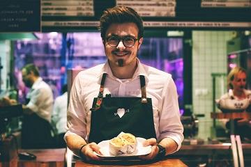 9 indicii că ai ales un restaurant bun