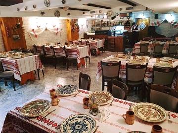 9 restaurante cu specific românesc, la care să iei masa de 1 Decembrie
