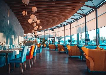 Cele mai instagramabile restaurante din București