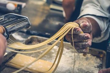 7 restaurante care gătesc fără gluten