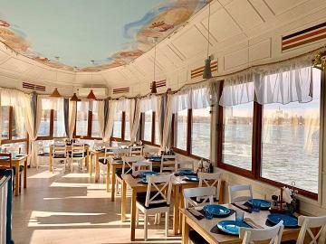 5 restaurante cu specific grecesc în București, cu preparate autentice