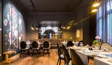 Cele mai bune restaurante fine dining din București