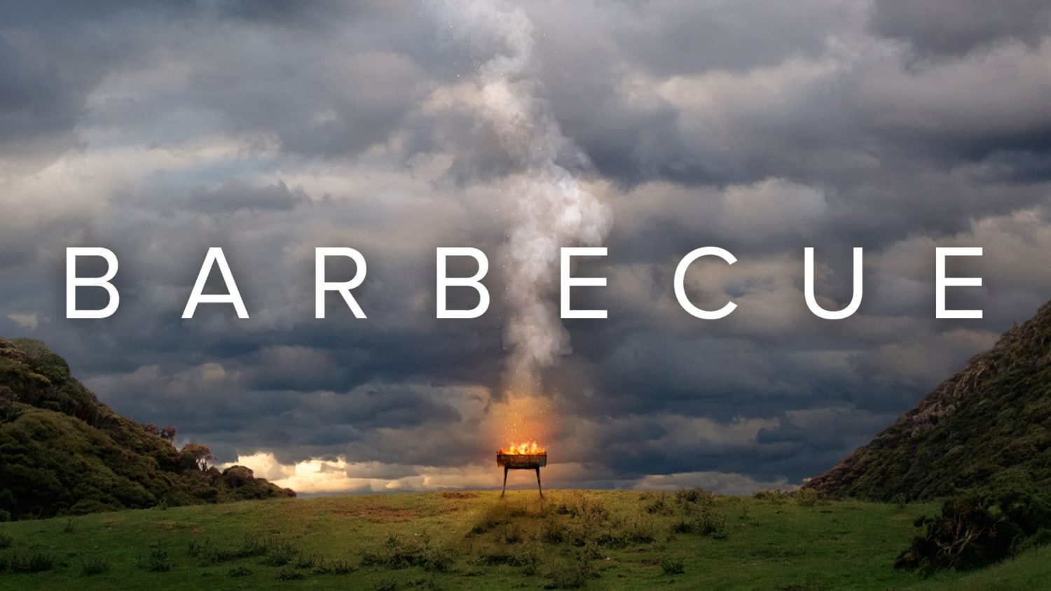 Barbecue, documentar cuinar de pe Netflix