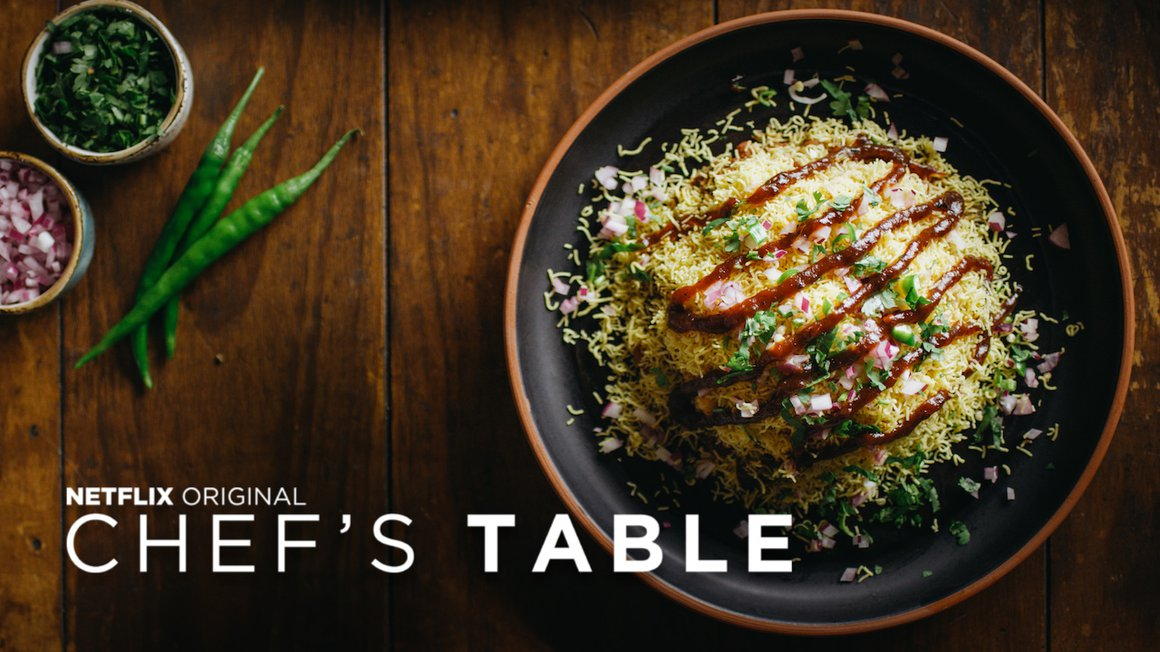 chef's table, unul din documentare gastronomice de pe Netflix