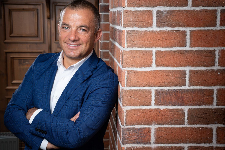 Daniel Mischie, CEO al grupului romanesc HoReCa CityGrill