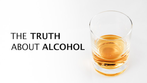 the truth about alcohol, documentar Netflix