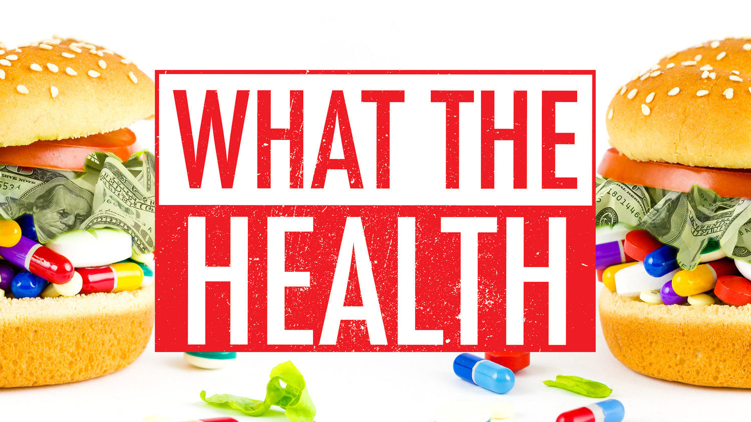 what the health unul din documentare gastronomice de pe Netflix