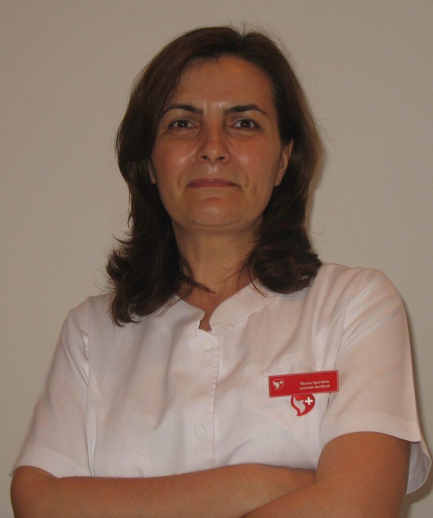 nutritionist dietetician Maria Spiridon dă sfaturi de nutriție sănătoasă