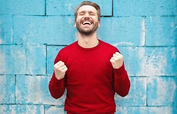 """""""Factorul Noroc"""". 4 trăsături comune ale oamenilor norocoși"""
