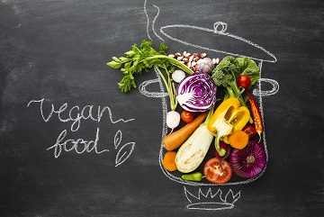10 cărți de rețete pentru vegetarieni, care să te inspire în bucătărie