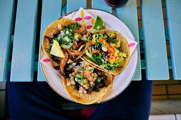 Vedetele bucătăriei mexicane în meniul restaurantelor din București