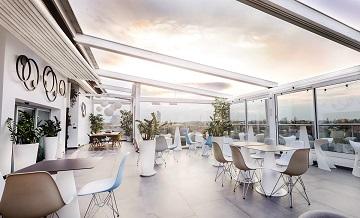 10 terase din Dorobanți la care ne-am opri oricând să luăm masa