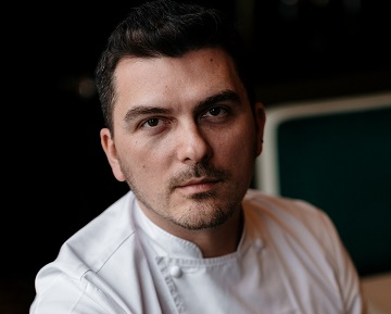 #MeetTheChef: Bogdan Dănilă, primul Chef român care a primit o stea Michelin