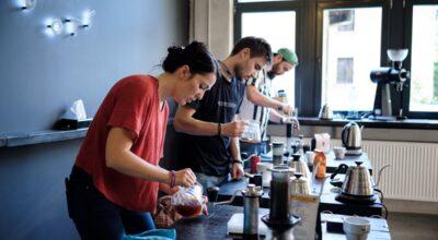 #Weekend‧Check‧In @Slow Coffee Festival 2021 (Plus alte recomandări de weekend)