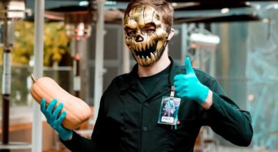 Boo-Hoo-Hoo! Cine îndrăznește să refuze meniurile speciale de Halloween? Ce au pregătit restaurantele din București